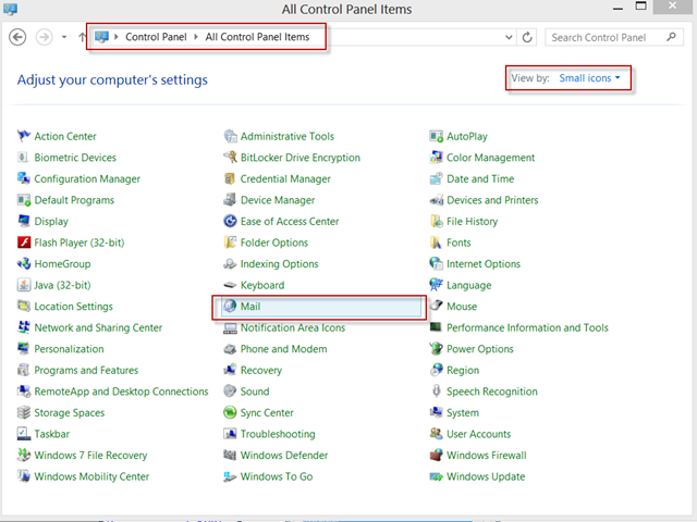 How To Change Default Data File ( OST) Location in Office