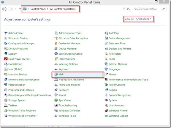 How To Change Default Data File ( OST) Location in Office 2013