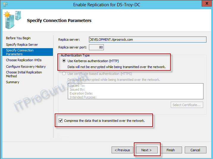 Hyper-V Replica Step-By-Step #VirtExpert Virtualization
