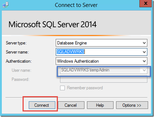 How to Fix Login Failed for User (Microsoft SQL Server