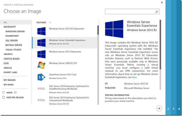 How To Create Windows Server for Remote Desktop (RDP) To Be