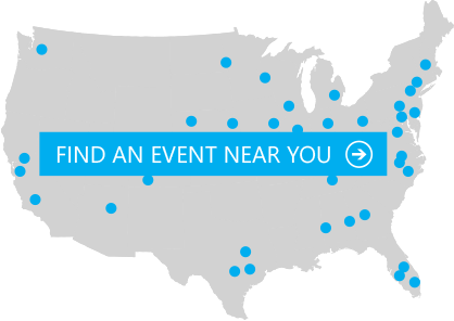 Find An Event Near You