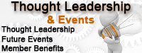 Thought Leadership & Events