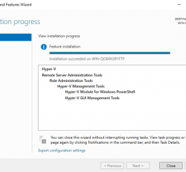 2016-10-Add-Hyper-V-InstallationComplete